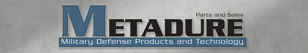 METADURE - Military Defense Products and Technology